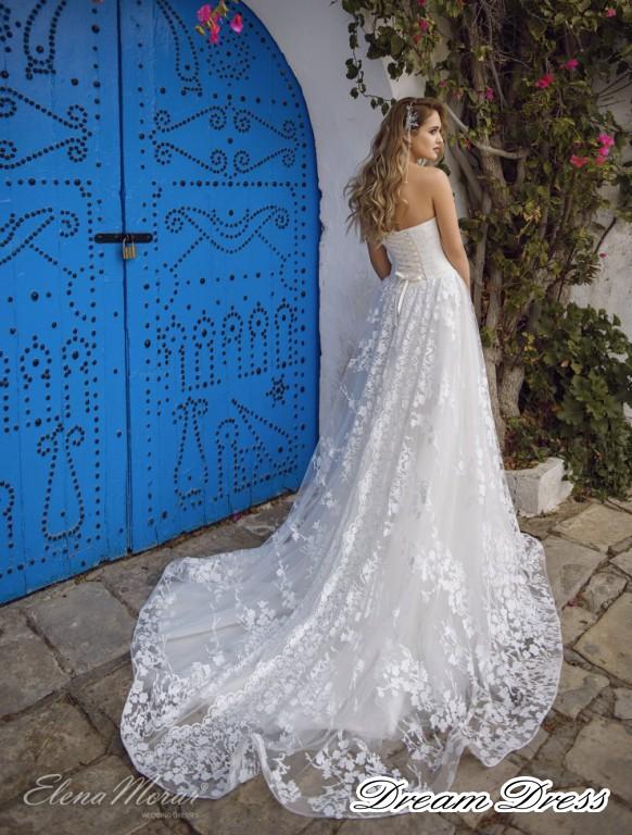 Svatebni Saty Na Zakazku Elena Morar 2019 Dream Dress