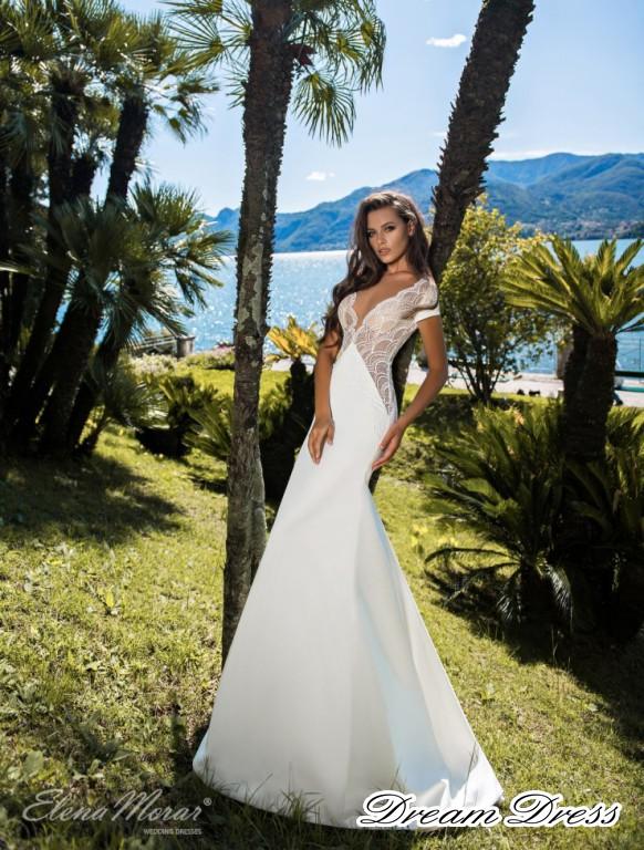 Svatebni Saty Na Zakazku Elena Morar Dream Dress Svatebni